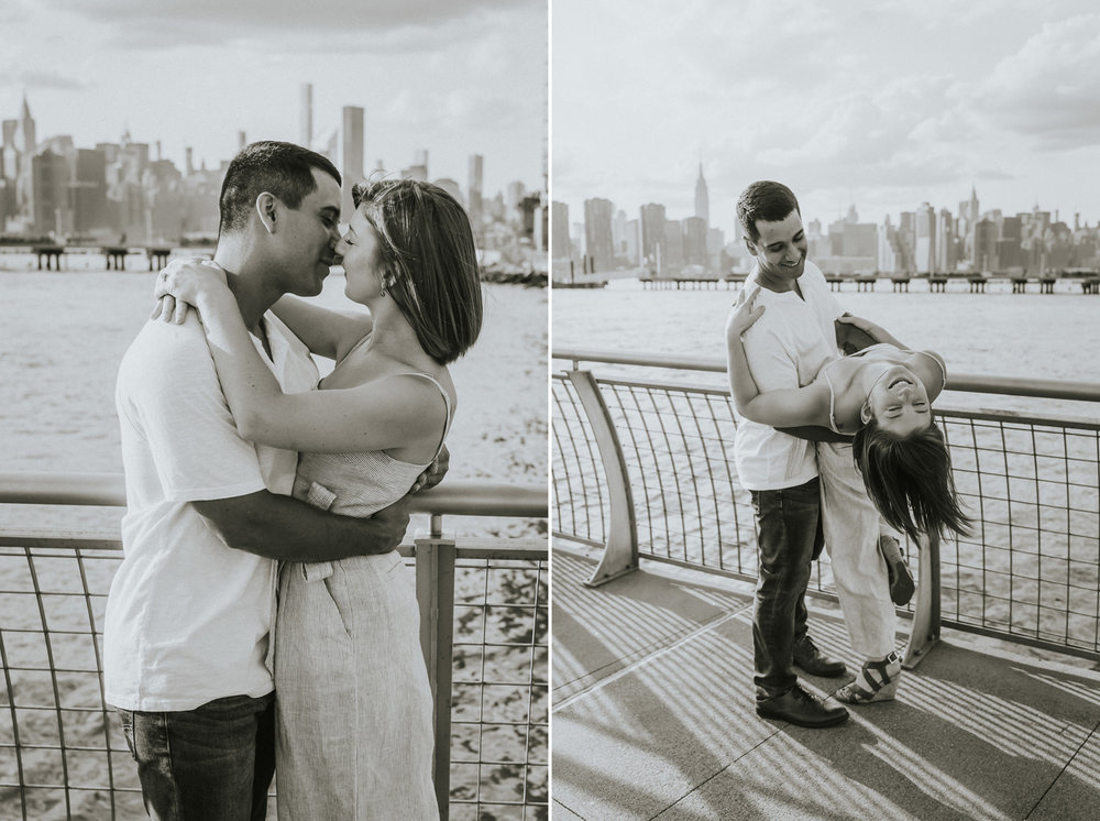 Alexis & Nate Transmitter Park Greenpoint Engagement NYC Brooklyn (3).jpg