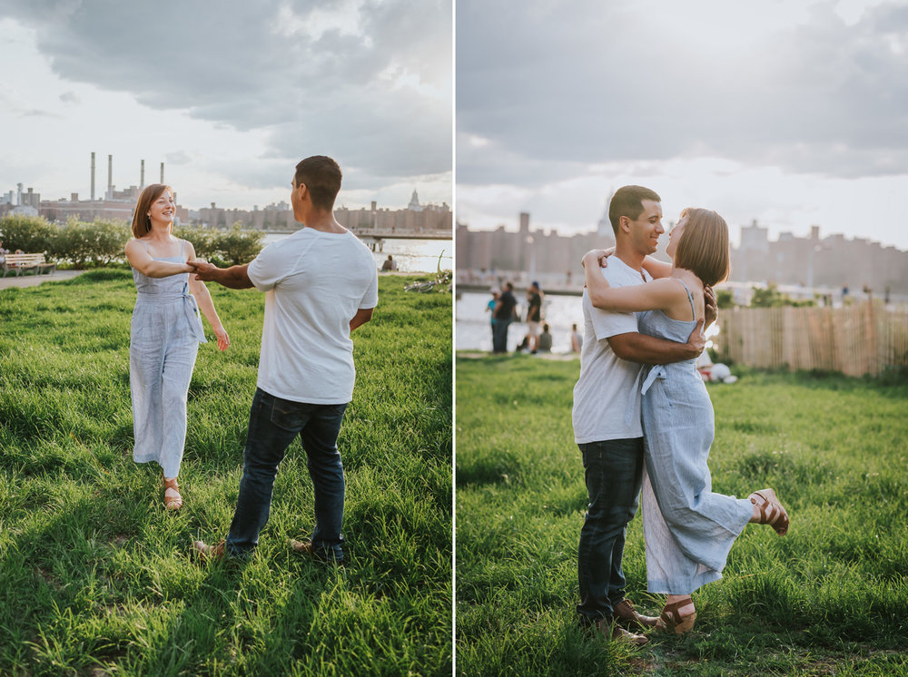 Alexis & Nate Transmitter Park Greenpoint Engagement NYC Brooklyn (18).jpg