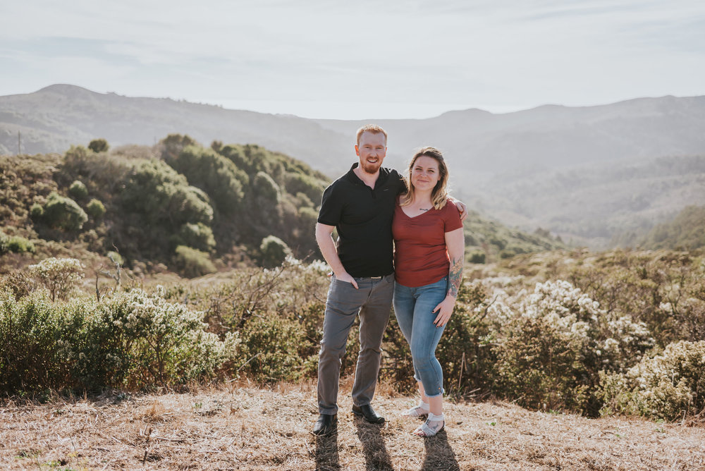 Hannah & Wesley - Muir Woods San Francisco Couples Session 06.jpg