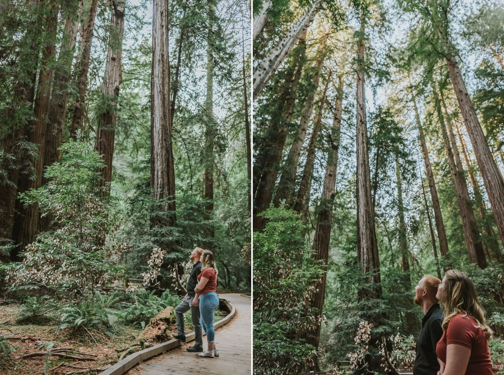 Hannah & Wesley - Muir Woods San Francisco Couples Session 13.jpg