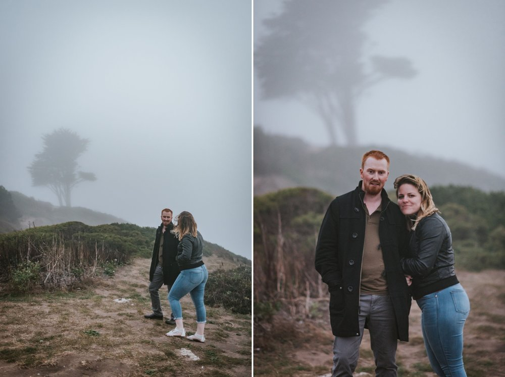 Hannah & Wesley - Muir Woods San Francisco Couples Session 20.jpg
