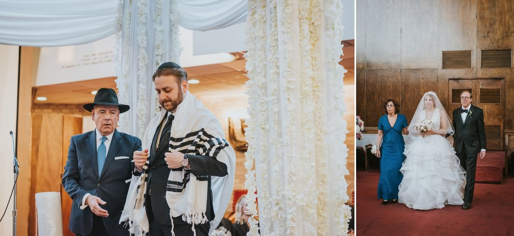 Ilyse and Max - The Sephardic Temple of Cedarhurst Wedding Long Island NYC 062.jpg