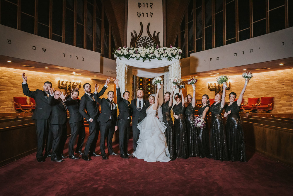 Ilyse and Max - The Sephardic Temple of Cedarhurst Wedding Long Island NYC 092.jpg