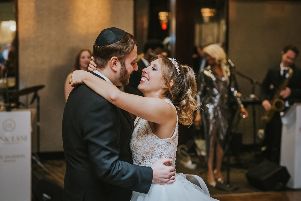 Ilyse and Max - The Sephardic Temple of Cedarhurst Wedding Long Island NYC 103.jpg