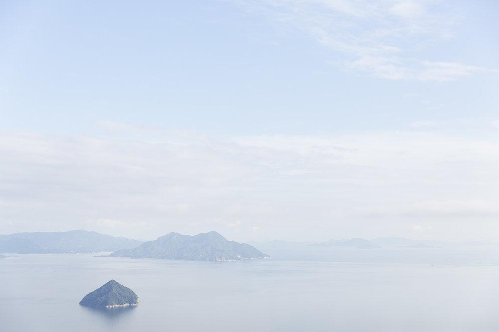 Mijayima Island - Japan