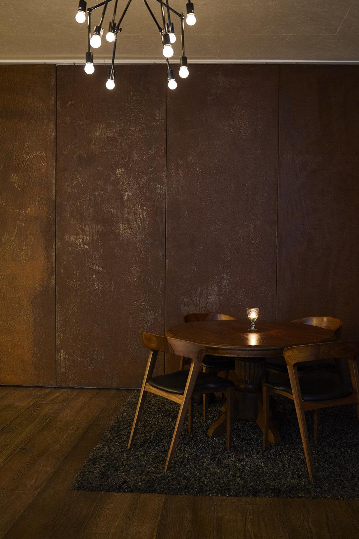 Hubbard & Bell for Soho House