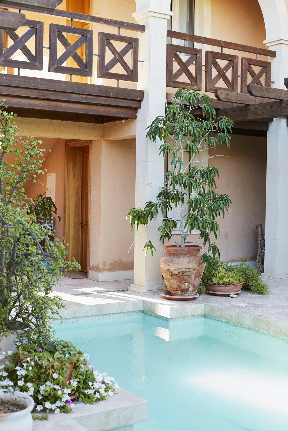 Villa Retreat Guesthouse