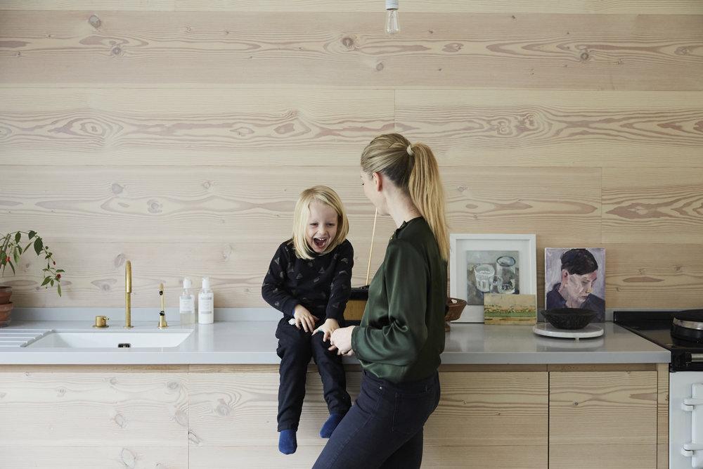 The Modern House - Louisa Grey