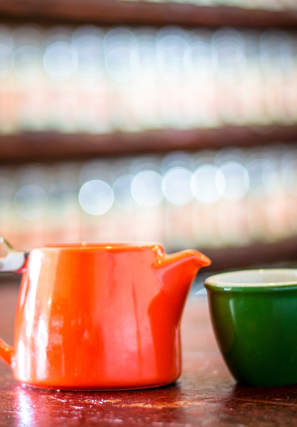 The First and Oldest - Be assured that we source only the finest quality teas from around the world and our tea blends are freshly made on site in China Alley. Relax and enjoy a tea in our tea room, take our loose leaf tea home, or order online!Learn More