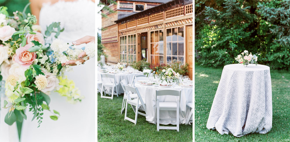 Hood River Wedding Planner
