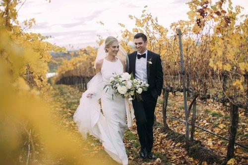 Katie+Drew - Melissa McFadden Photography