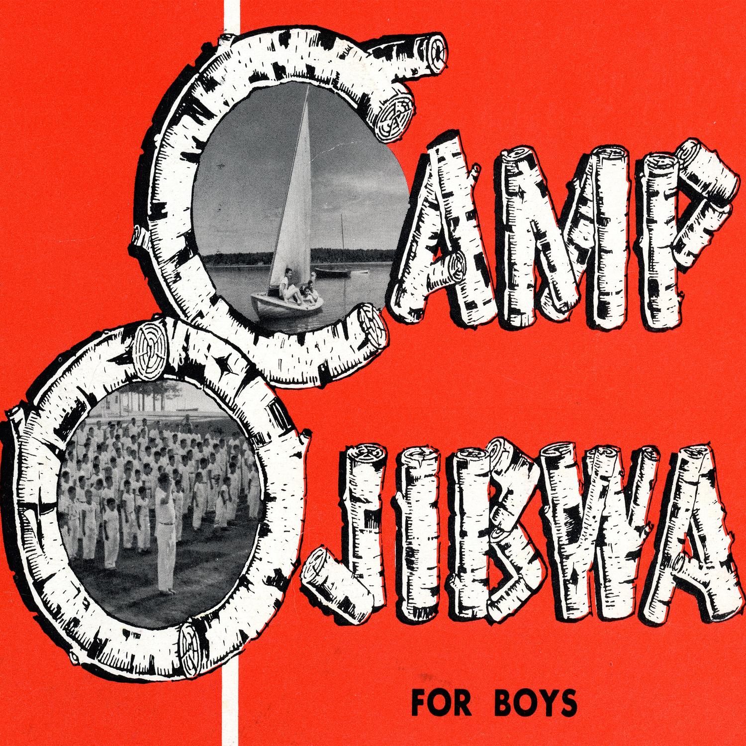 Camp Ojibwa History Podcast - Camp Ojibwa History Project