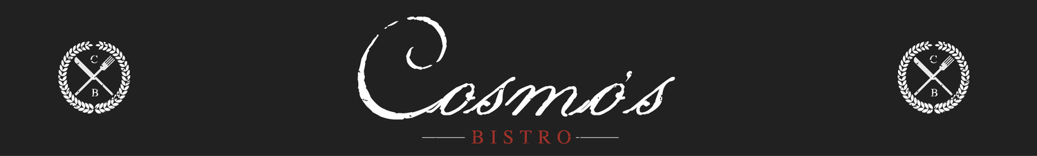 COSMO'S BISTRO