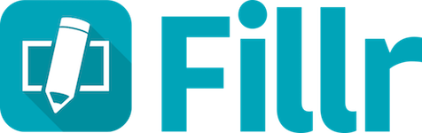 -  Fillr Logo with Icon Colour