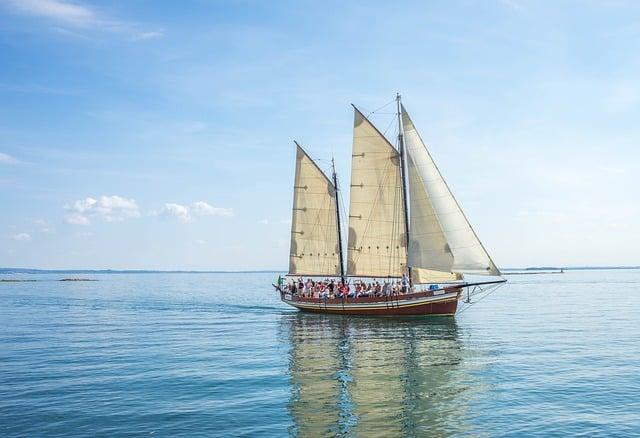 Smooth-sailing.