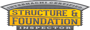 Certified Structure and foundation inspector