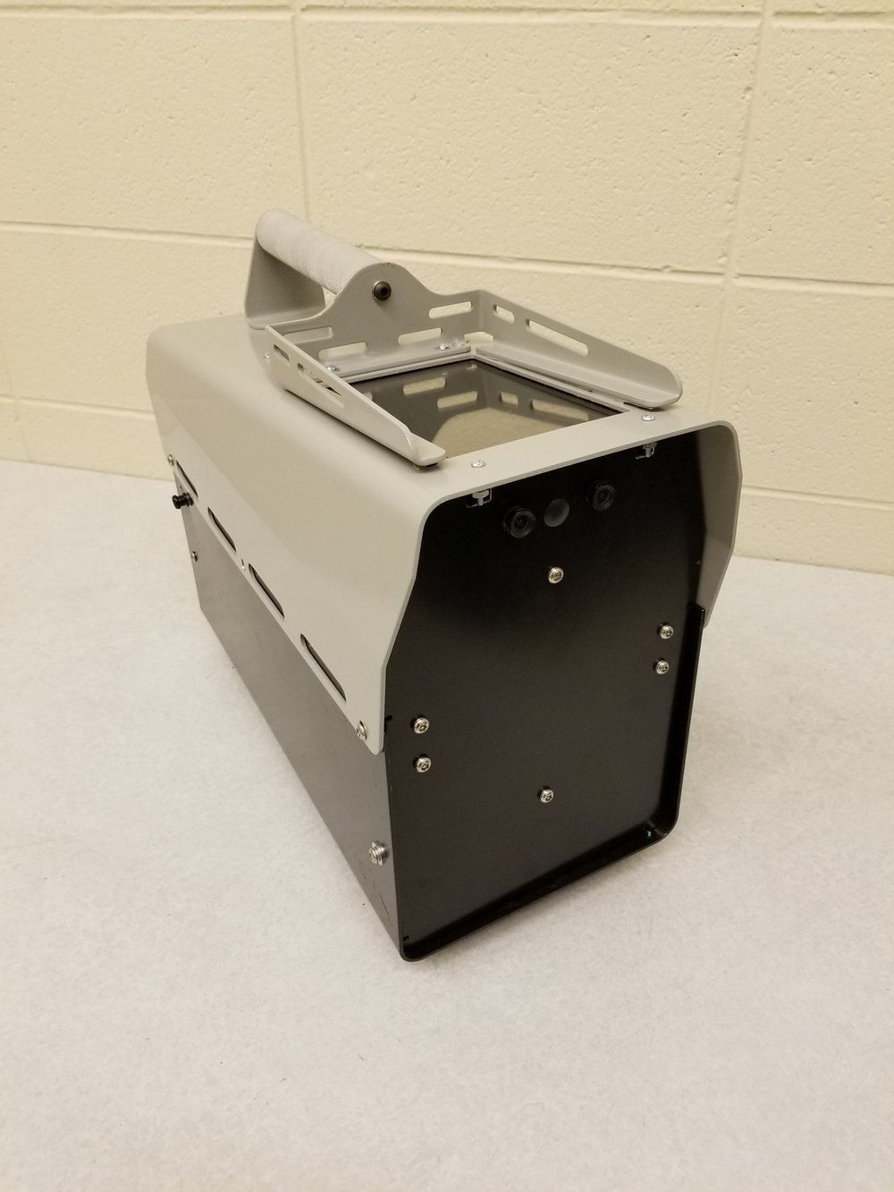 Portable Imaging Neutron Gamma Spectrometer PINGS  - (NeuKopis)   Phase II - Engineering Development instrument built following technical foundation ANTERO was designed to.  <click  HERE  to view preliminary Operator Instructions>