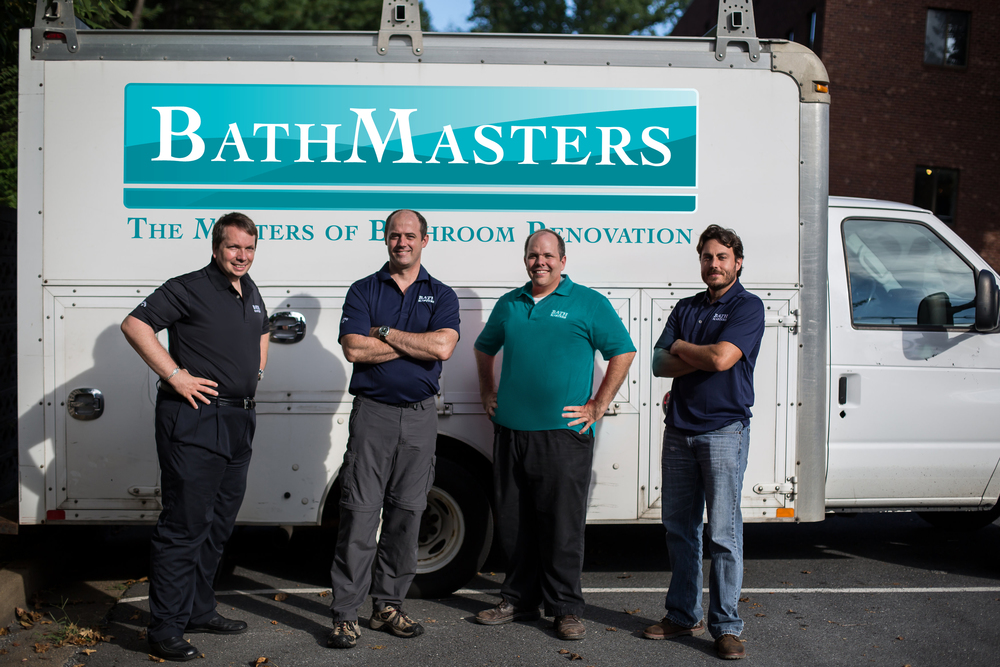 bathmasters virginia crew