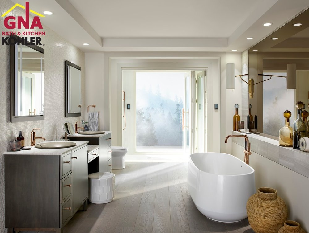 Bathroom Remodeling Blog BathMasters Masters Of Bathroom Fascinating Bathroom Remodeling Blog Interior