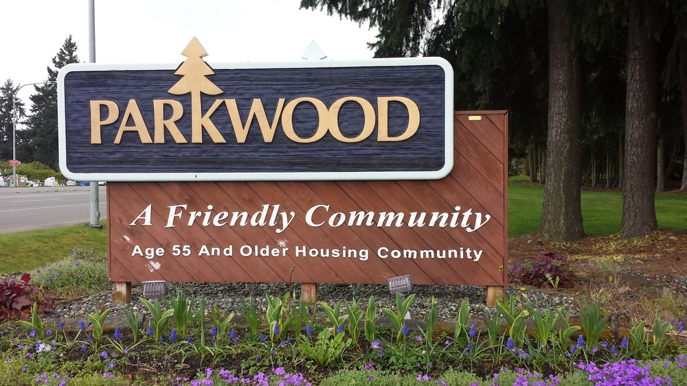 Parkwood Sequim