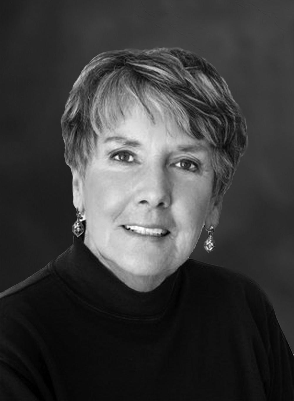 Judy Stirton