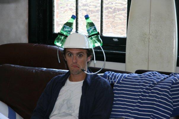 Cinema - AJ silly hat.jpg