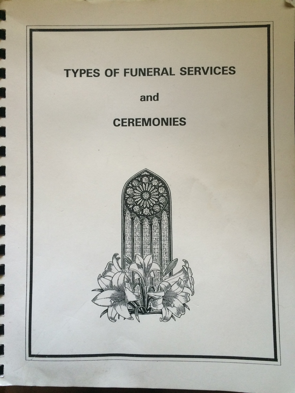 Mortuary School — Undertaking LA Funeral Home