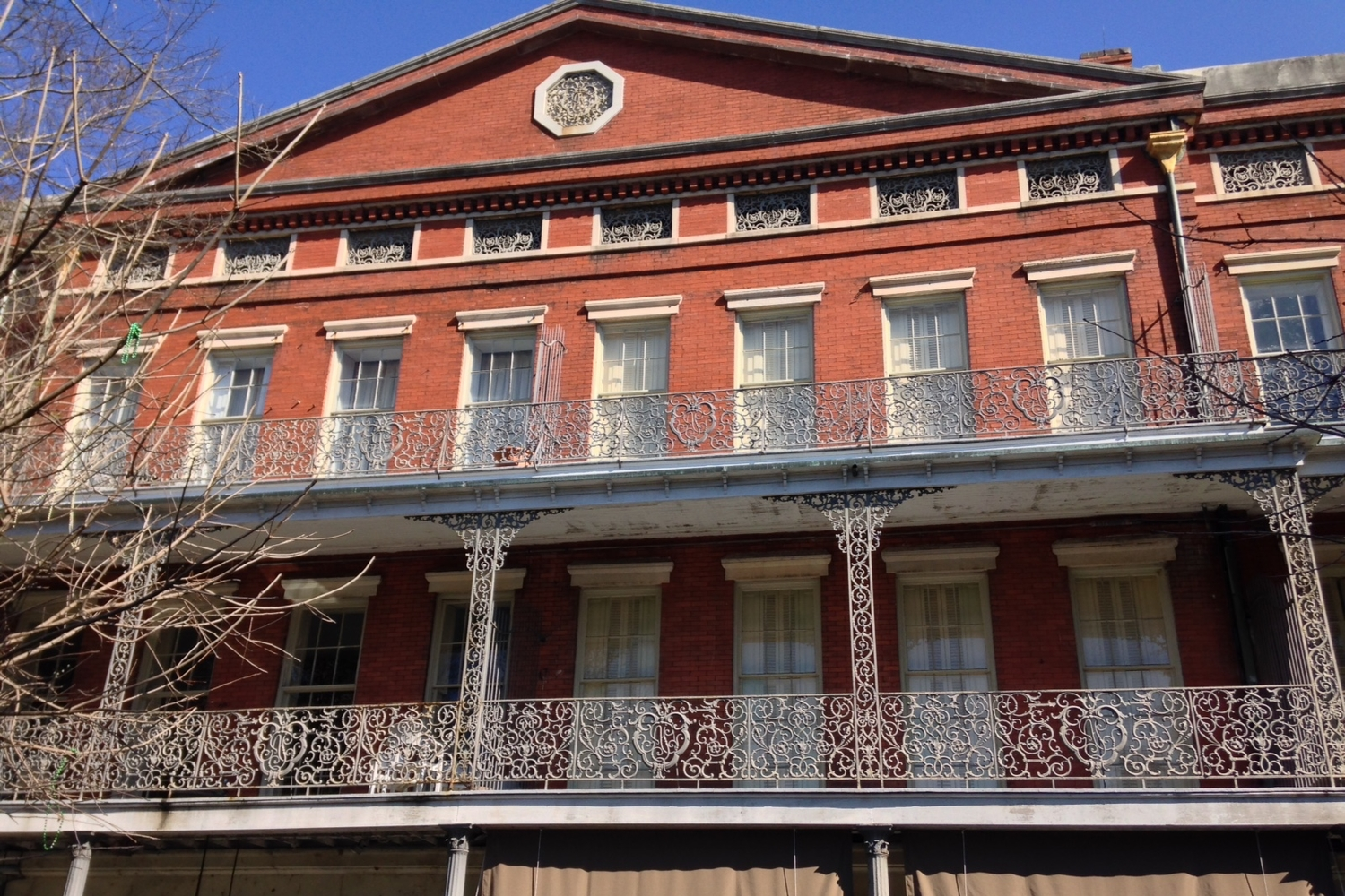 architecture and neighborhood tours welcome to new orleans tours