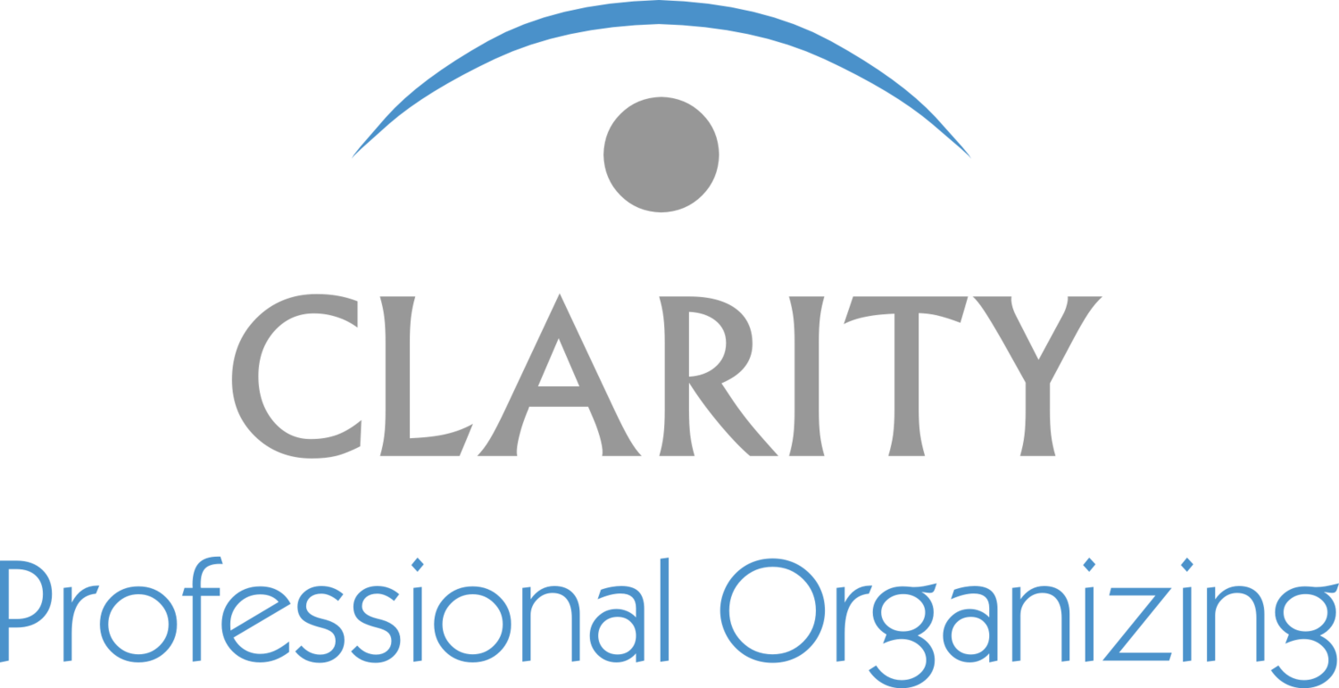 Clarity Professional Organizing
