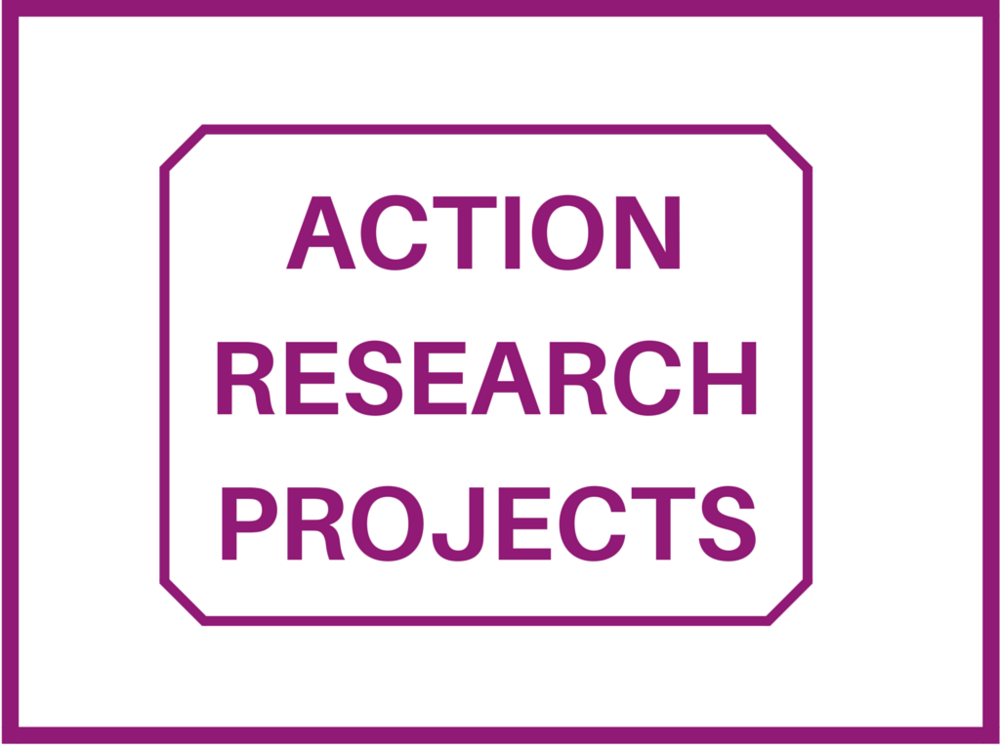 Click to search over 70 research projects