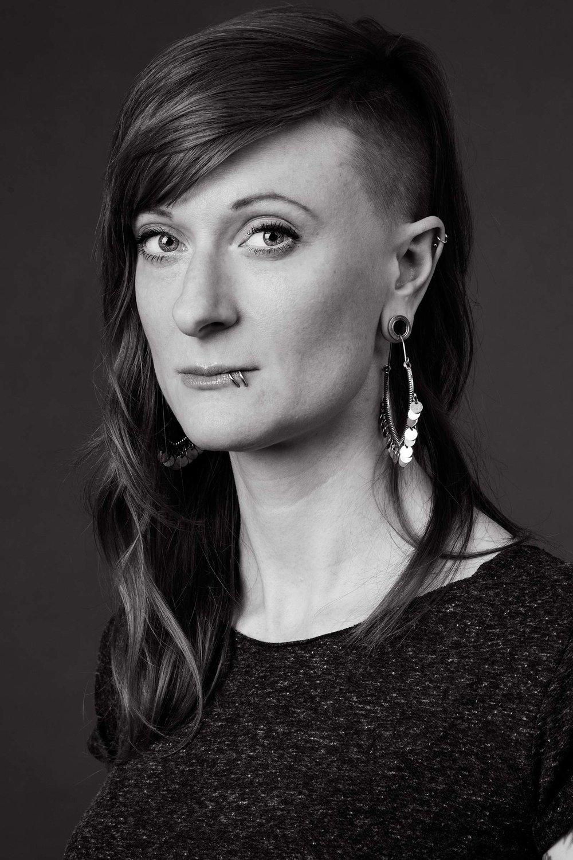 Anna Freeman Novelist