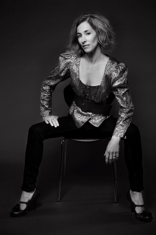 Julie Mc Kee Singer