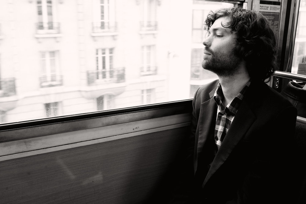 Gaspard Royant singer (jive epic)