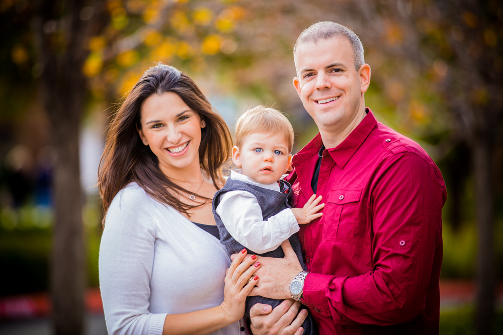 Las vegas family portrait photographer