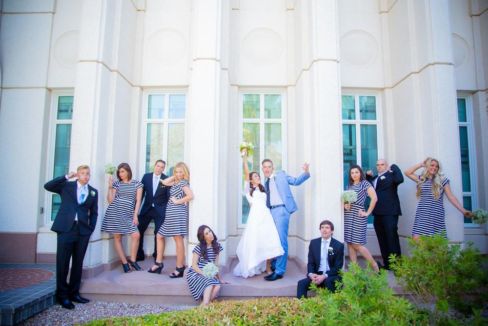 lds wedding temple