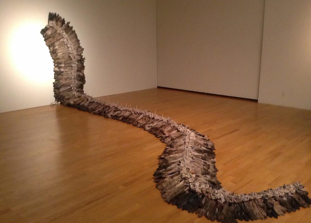 Spine, Sunil Sigdel