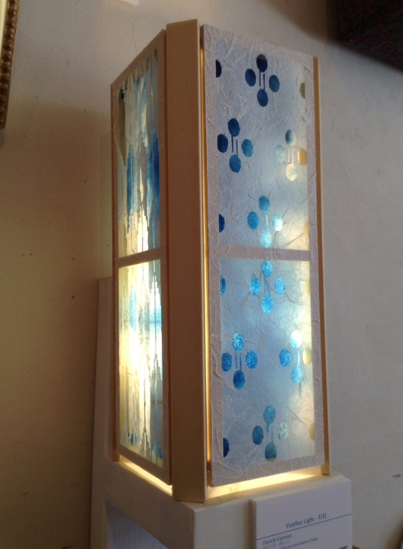 TsuruFest 2014 - paper lantern