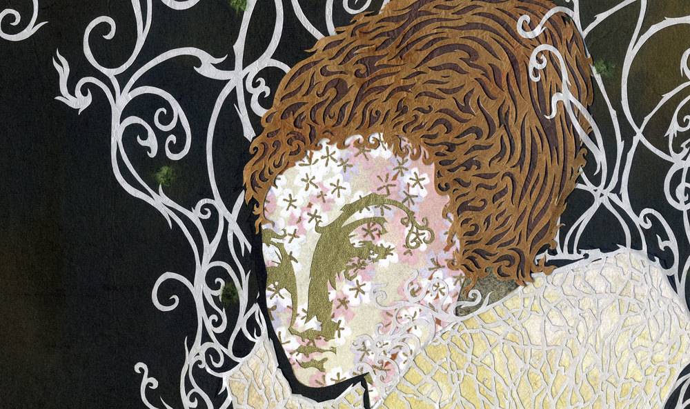 Detail: face