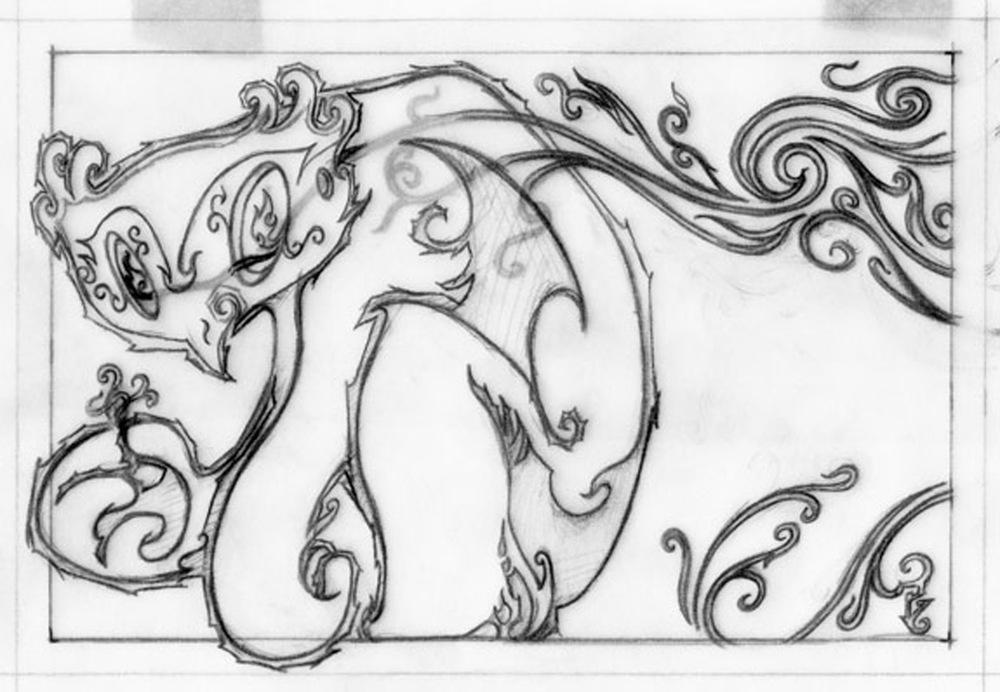 Work-in-Progress: final drawing