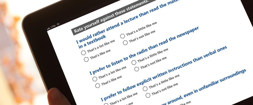 Brambles Inspiring Careers Quiz