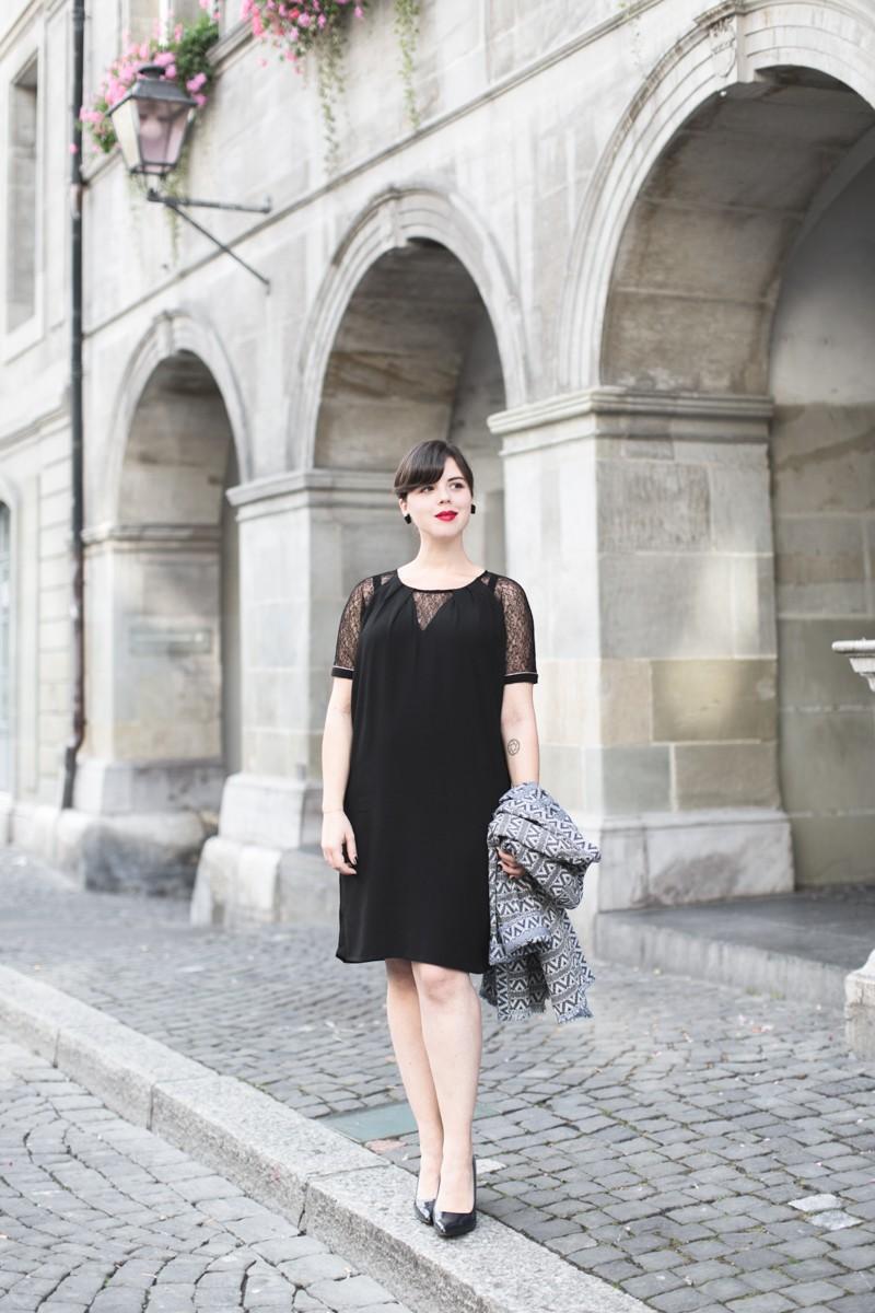 Pauline fashionblog