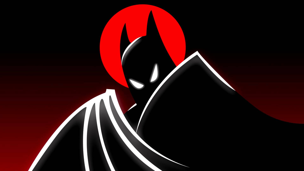 Batman the Animated Series is romantic, thrilling, dramatic and action packed. In my opinion it is the pinnacle of superhero stories in the medium of film and TV perfectly capturing Batman and the world he inhabits. Bruce Timm's simple but bold character designs seamlessly blend with its modern meets retro aesthetics, giving Batman the Animated Series a sense of timelessness - Something we hope to achieve with SUPERZEROES.