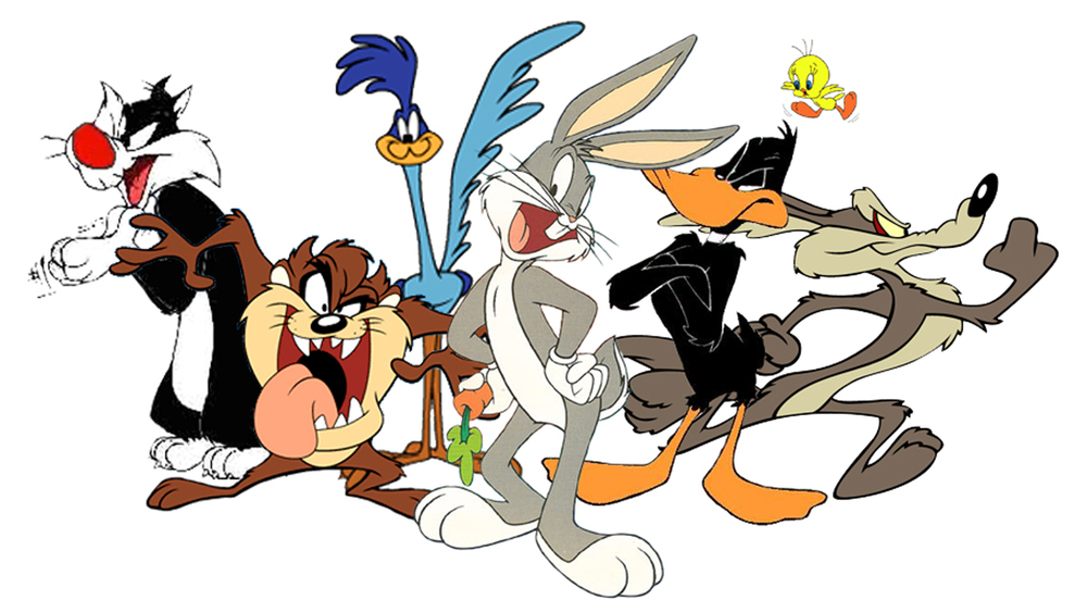 Ever since I can remember, I have been obsessed with the  Looney Tunes . From the fantastic animation, unique story lines and strong characters. Every  Looney Tunes  short stands on its own, which is something I am keen to emulate in SUPERZEROES. While there is backstory/mythology to the world SUPERZEROES, it is important to me that every episode can be viewed on its own and that it doesn't get too bogged down with backstory or unnecessary plot points.   Looney Tunes  have influenced SUPERZEROES in other ways. Not only is our character  Resurrection boy  a living cartoon character with an inability to die, the second episode is half animated and is a direct homage to the  Looney Tunes  shorts I grew up watching.