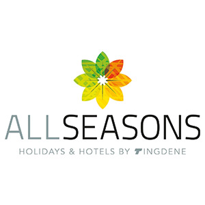 Allseasons Holidays & Hotels Logo