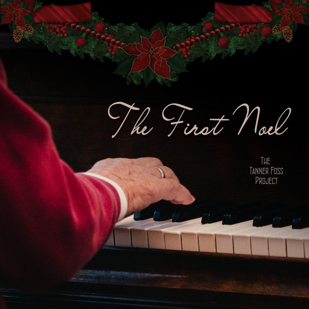The First Noel - Album Cover.jpg