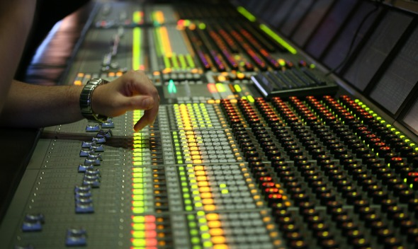 CREATE with our award winning producers. RECORD in our world-class studios. MIX and MASTER your project with our highly experienced audio engineers.   Services:  Recording Studio, On Location Recording ADR, Audio Editing, Vocal Tuning, Music Programing, Audio Mixing, Audio Mastering, Post Audio for T.V. & Film, Audio Restoration, Audio & Video Transfers, Forensic Audio