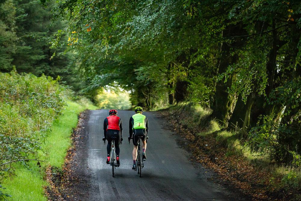 Autumn Photo Shoot CRC Road 2016