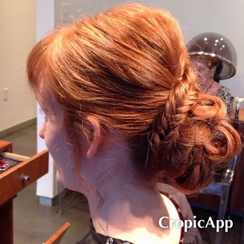 Like fishtails? We do too!  #BraidsByCristina