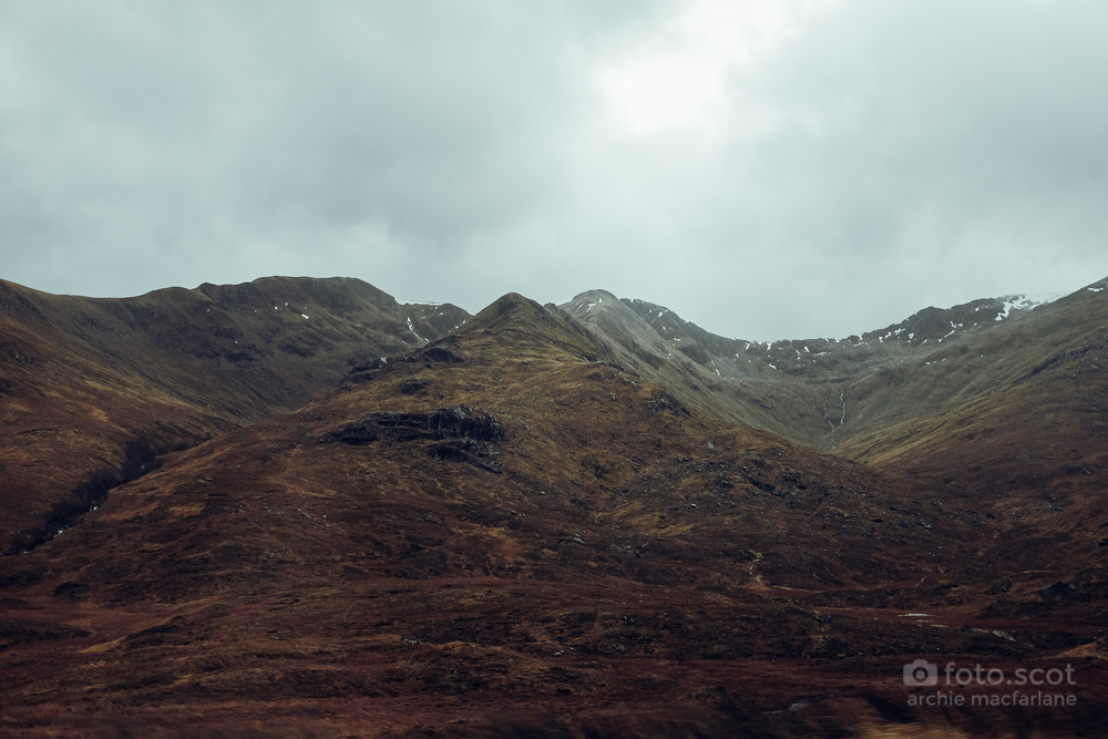 The Road Home 6 | Scottish Highlands