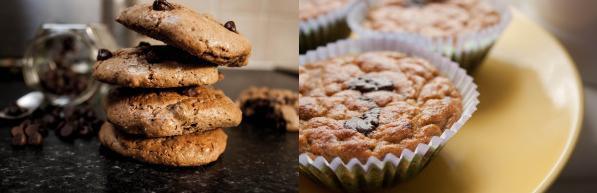 Chocolate-cookies | Lau Sunday cooks